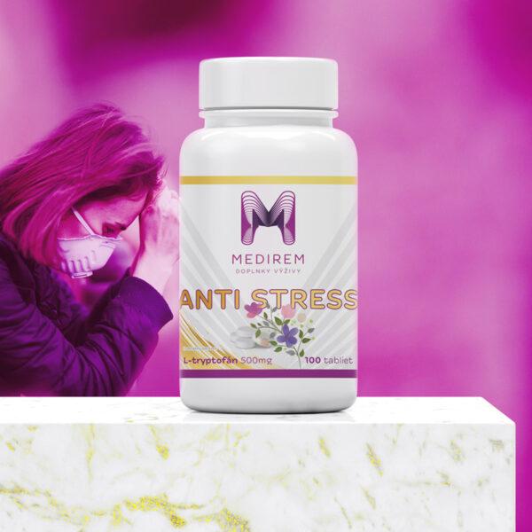 Medirem - Anti Stress